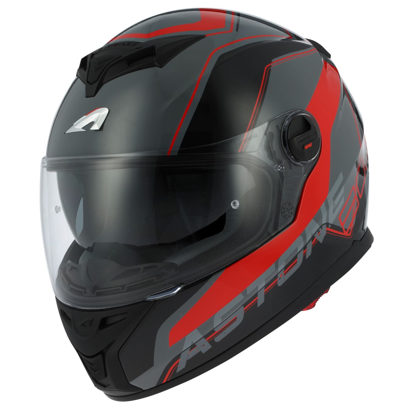 Casque Astone Gt 800 Wire
