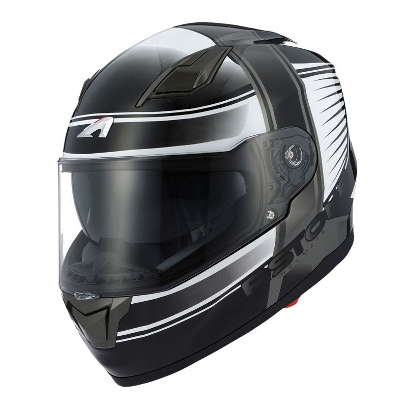 Casque Astone Gt 900 Exclusive Corsa