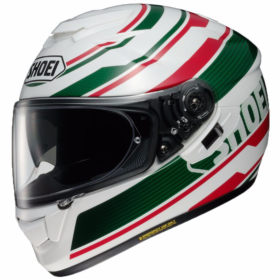 Casque Shoei Gt-air - Primal