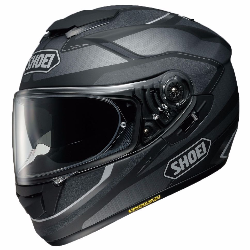Casque Shoei Gt-air - Swayer