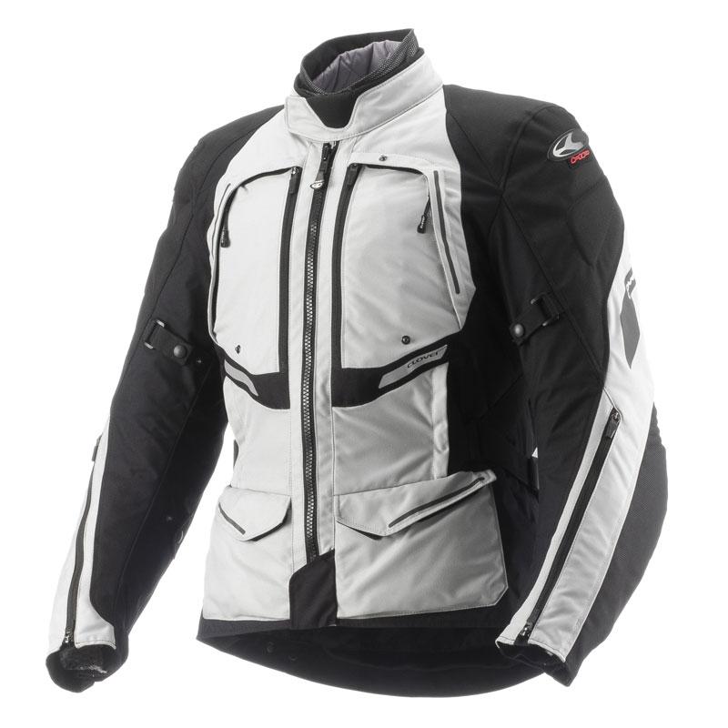 Veste Clover Gts Airbag Waterproof Lady