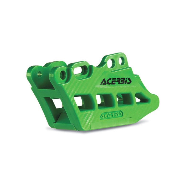 Guide chaîne Acerbis Vert