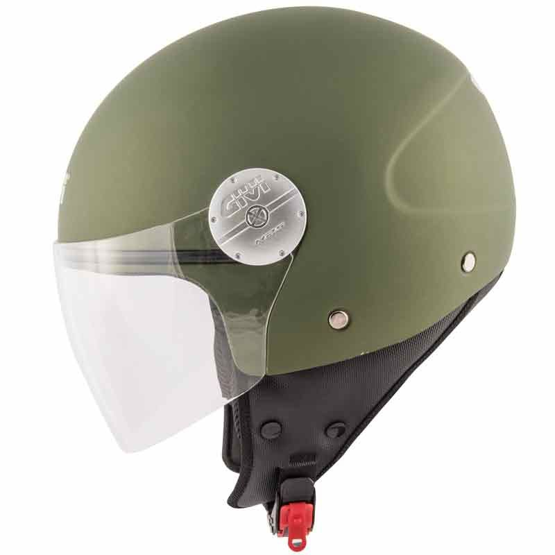 Casque Givi 10.7 UNI - COLOR MATT