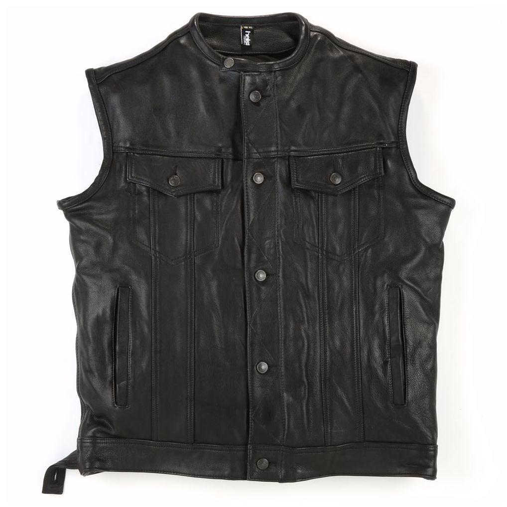 gilet helstons waistcoat 2 blouson et veste. Black Bedroom Furniture Sets. Home Design Ideas