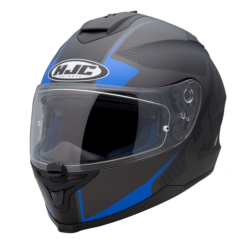 Casque HJC IS-17