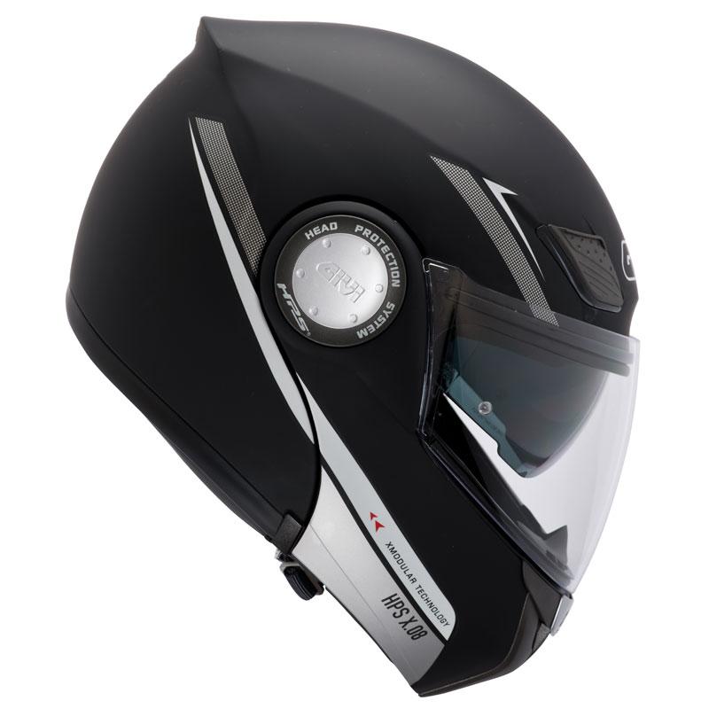 Casque Givi X08 X Modular Casque Modulable Motoblouzcom