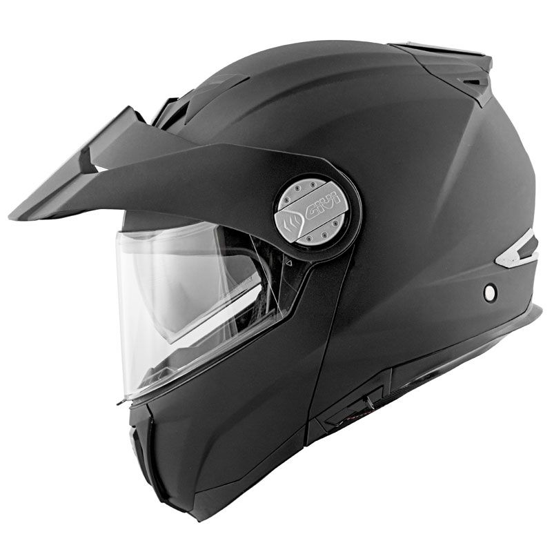 Casque Givi X.33 CANYON SOLID COLOR - MATT
