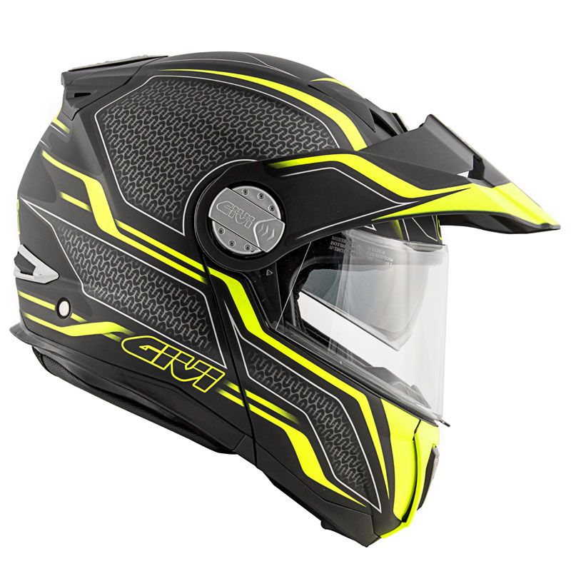 Casque Givi X.33 CANYON LAYERS - MATT