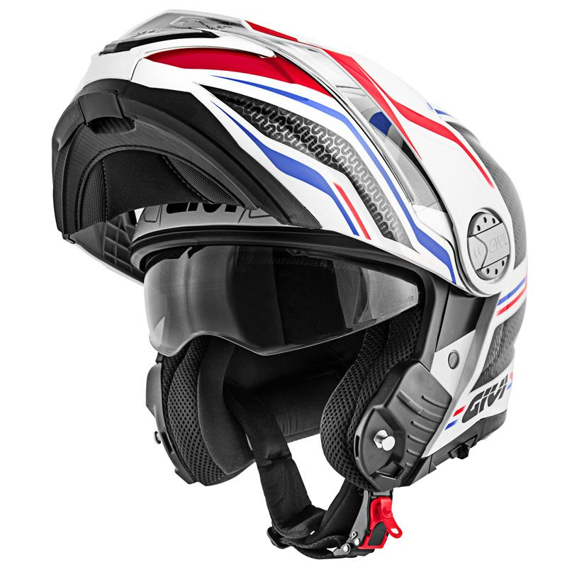 Casque Givi X.33 CANYON LAYERS