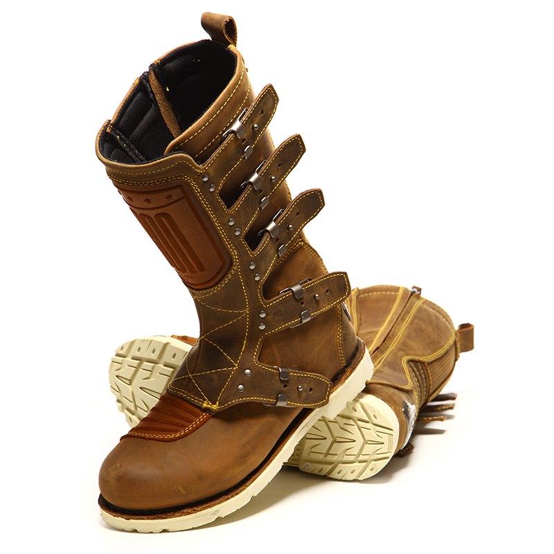 Chaussures - Bottines Icone sYEtLoN3PC