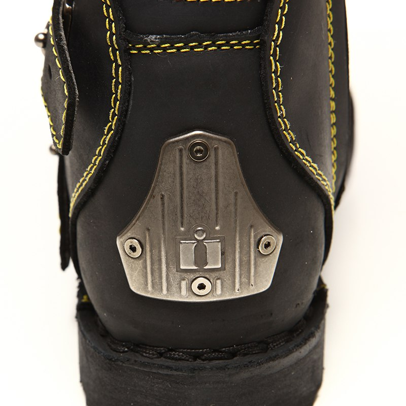 Et 1000 Elsinore Chaussures Bottes Icon wOftqvxvB