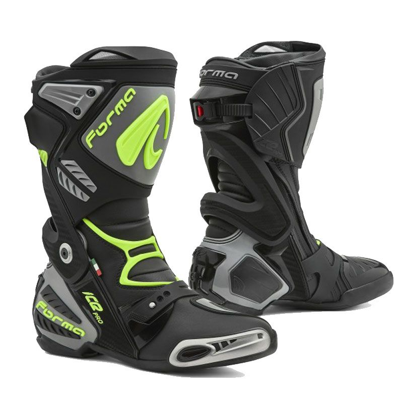 Bottes Forma ICE PRO - FLUO