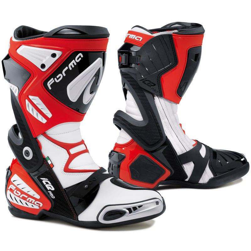 Les bottes Forma Ice Pro, référence en termes de protection