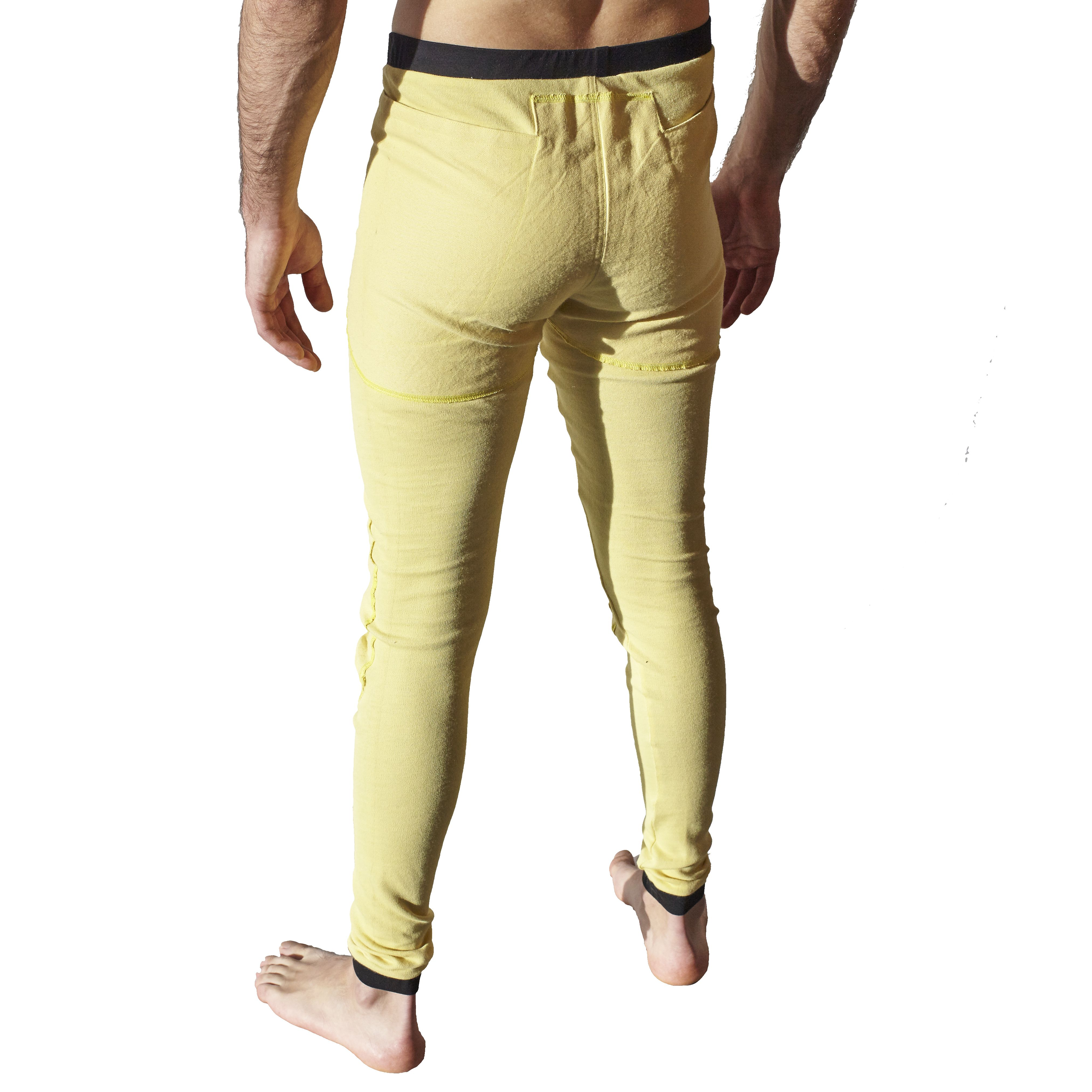 Sous-pantalon Bowtex YELLOW