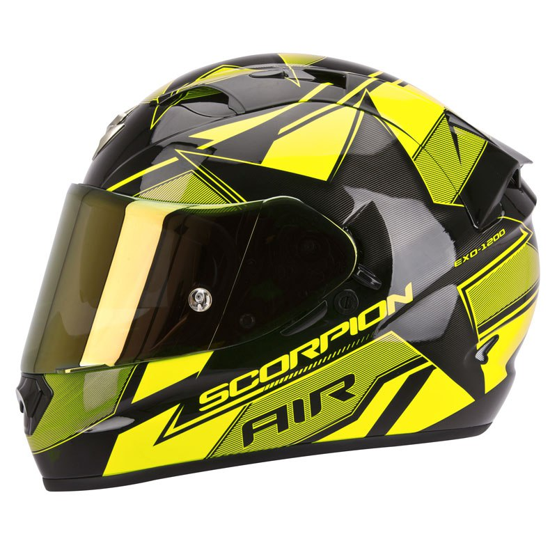 Casque Scorpion EXO-1200 Air Stella