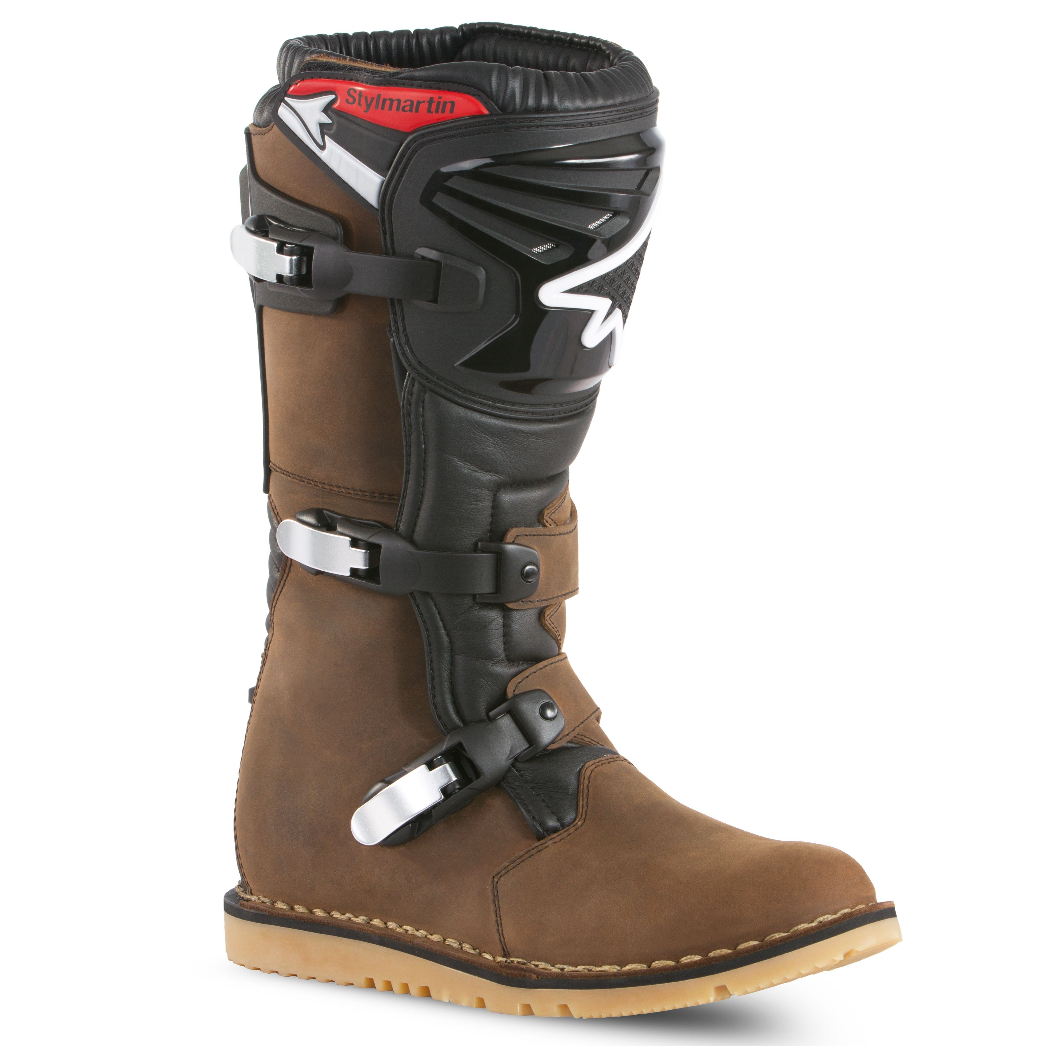 Bottes Cross Stylmartin Impact Rs