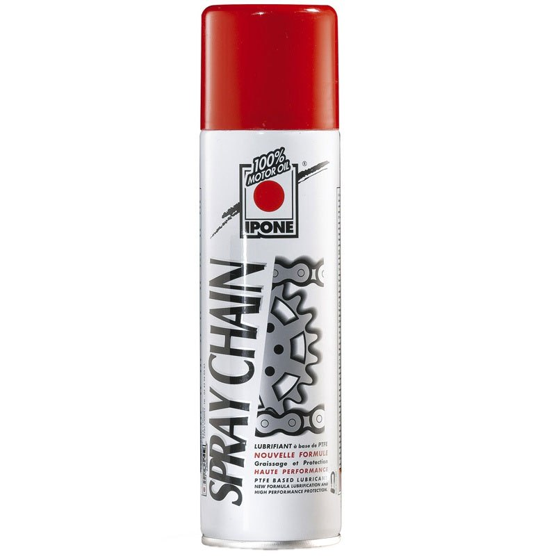 Graisse chaine Ipone SPRAY CHAIN 250ML