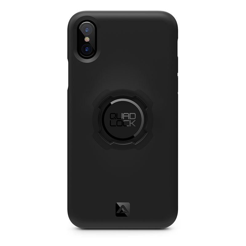 Coque de protection Quad Lock IPHONE X / Xs