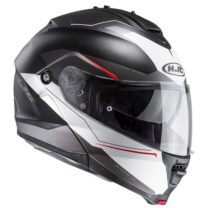 Casque Hjc Is Max Ii - Magma