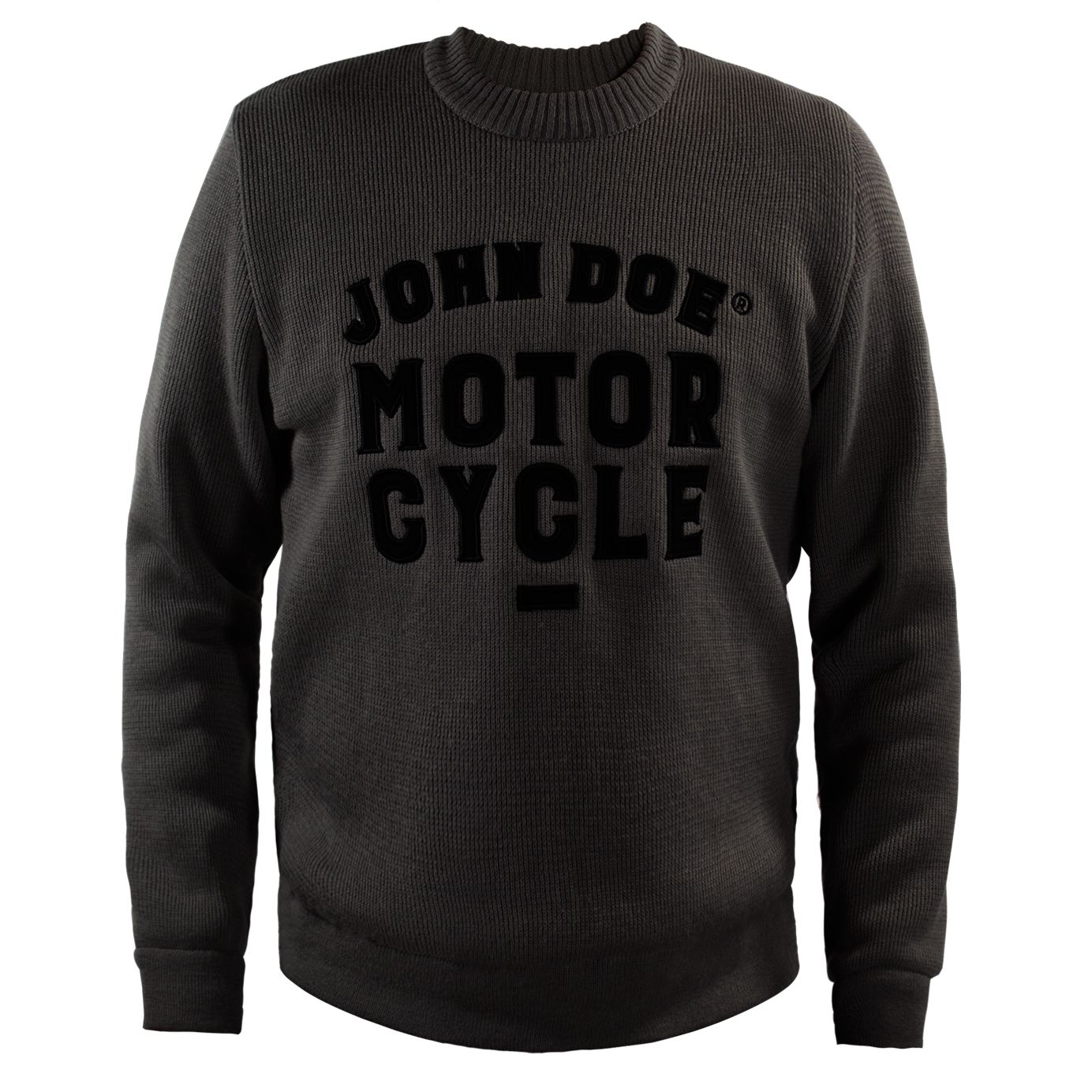 Sweat John Doe Roundneck Big Logo