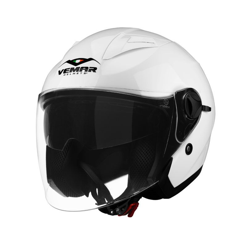 Casque Vemar VH119 Solid