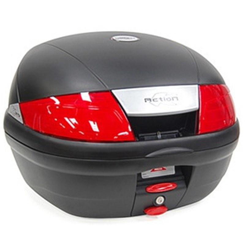top case kappa monolock k26 bagagerie moto. Black Bedroom Furniture Sets. Home Design Ideas