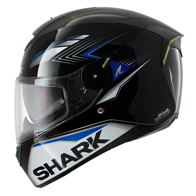 Shark Skwal LED helmet Review Specs