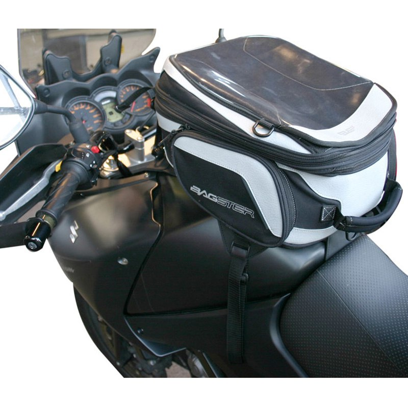 Moto Easy Support Trail Bagagerie Bagster RL354Aj