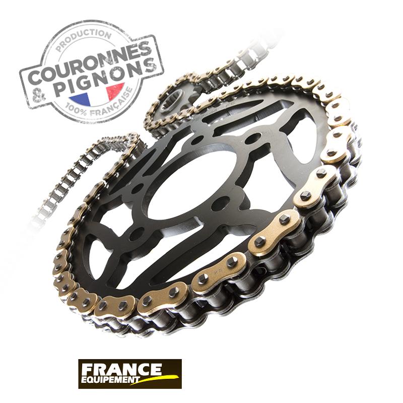 Kit cadenas France équipement Original eco acero