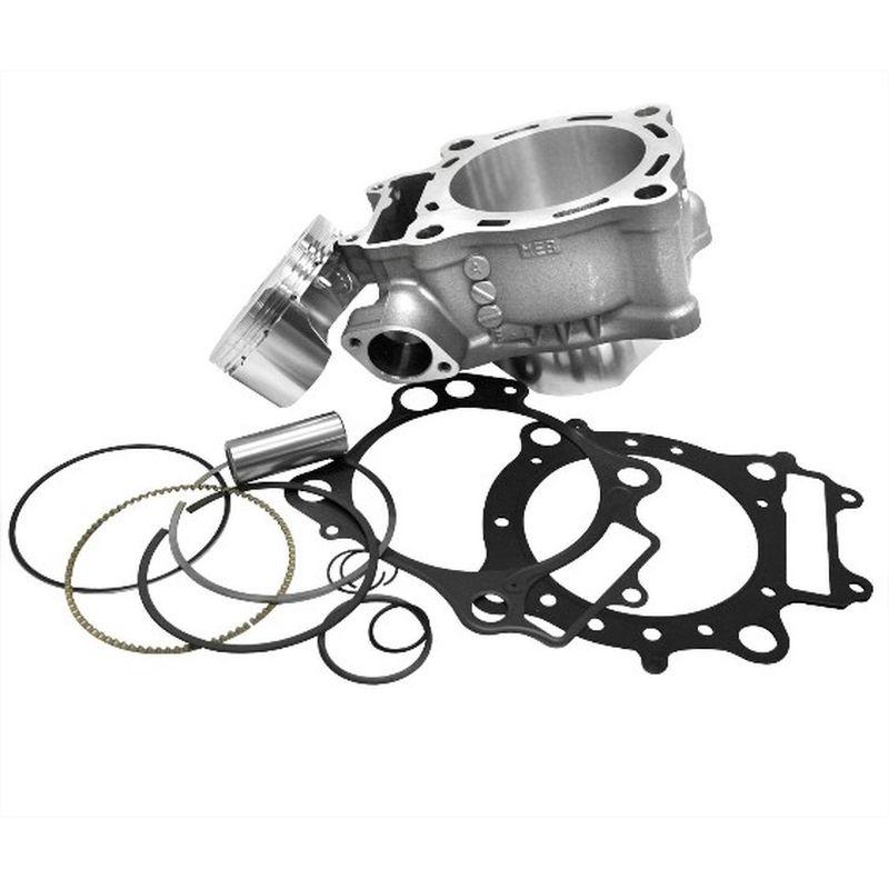 Kit Cylindre-piston Cylinder Works (291cc)
