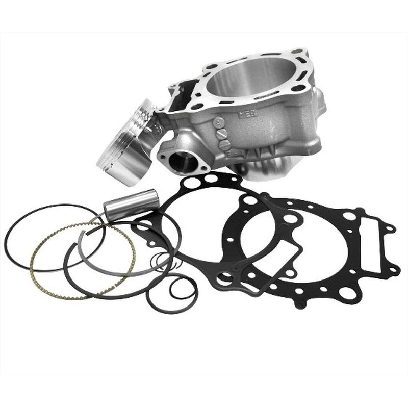 Kit Cylindre-piston Airsal (125cc)