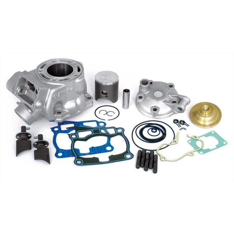 Kit Cylindre-piston Athena. (144cc)