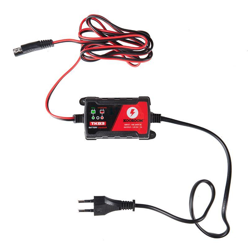 chargeur batterie kooroom