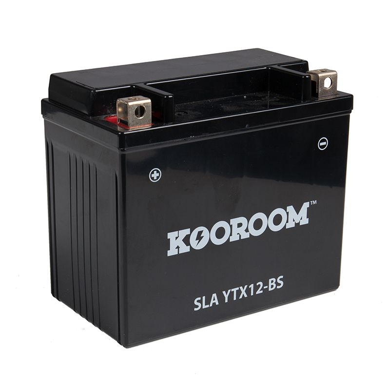 Batterie Kooroom Sla Ytx12-bs