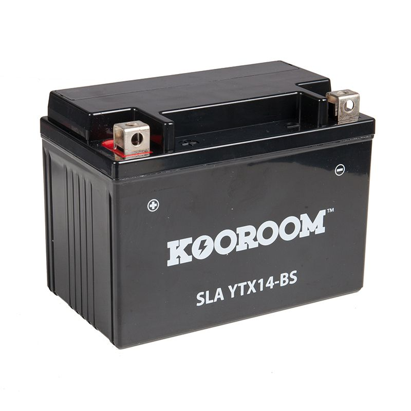 Batterie Kooroom Sla Ytx14-bs