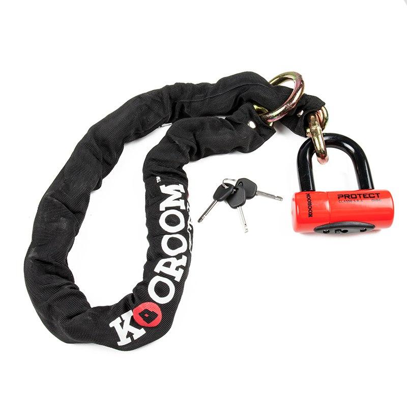 Antivol Kooroom Protect Chain Sra