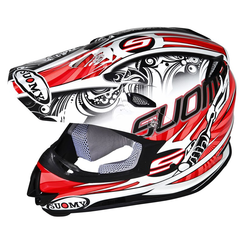 Casque cross Suomy MR JUMP MOLOTOV 2017