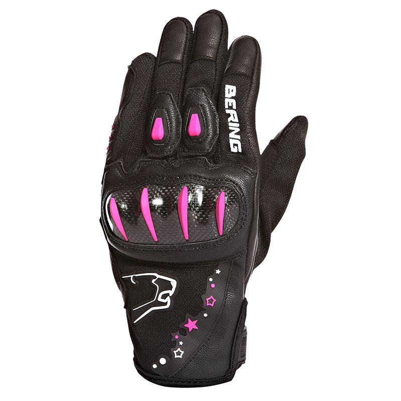 gants bering lady cynthia gants moto. Black Bedroom Furniture Sets. Home Design Ideas