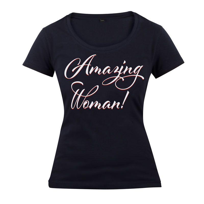 T-Shirt manches courtes Segura LADY AMANDA