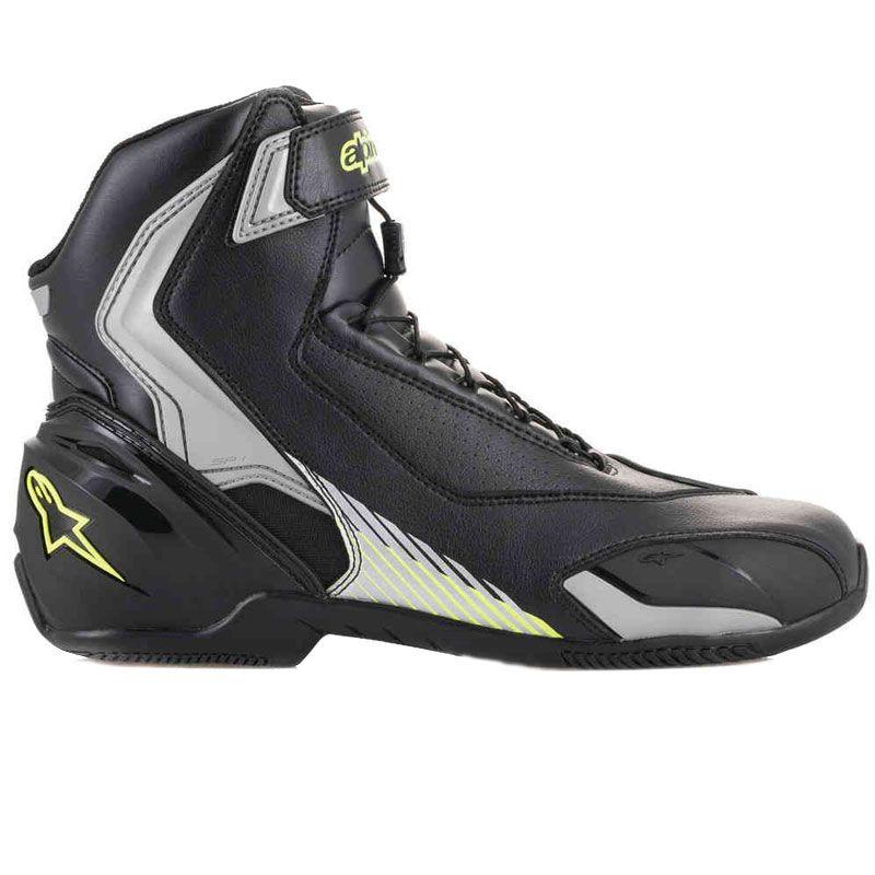 c7d4279a82b Baskets Alpinestars SP-1 V2 - Bottes et chaussures - Motoblouz.com