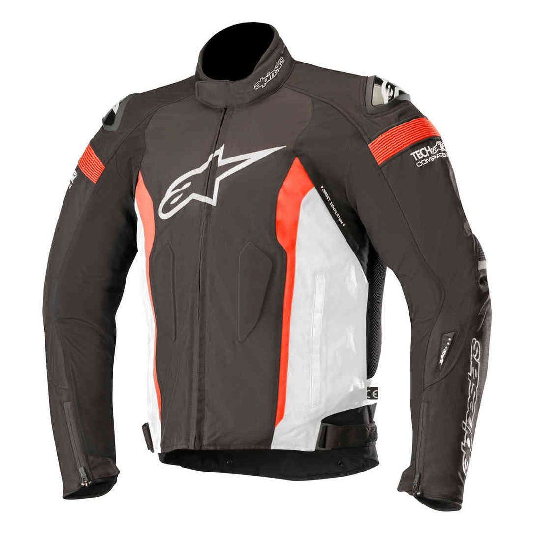 Blouson Alpinestars T-MISSILE DRYSTAR compatible TECH-AIR