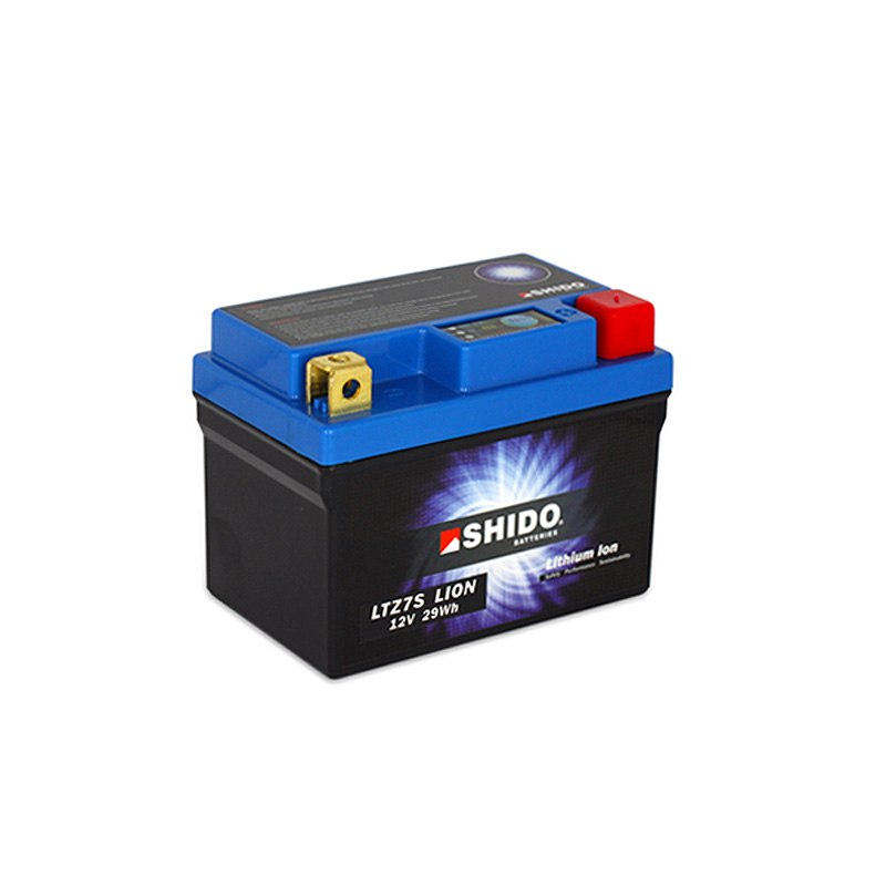 Batterie Shido Ltz7s Lithium Ion Type Lithium Ion