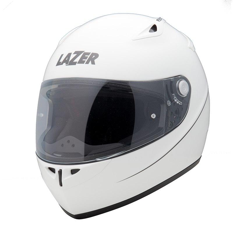Casque Lazer Kestrel Z-line Brillant