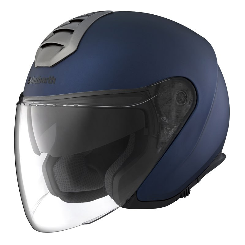 Casque Schuberth M1 PARIS