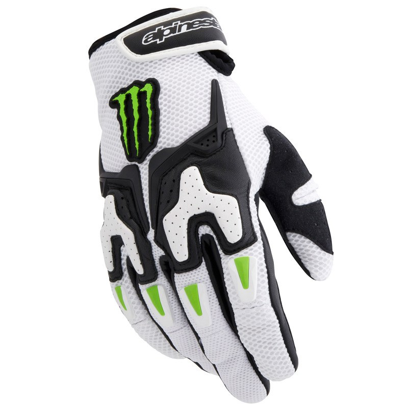 Gants Alpinestars M20 MONSTER AIR GLOVE
