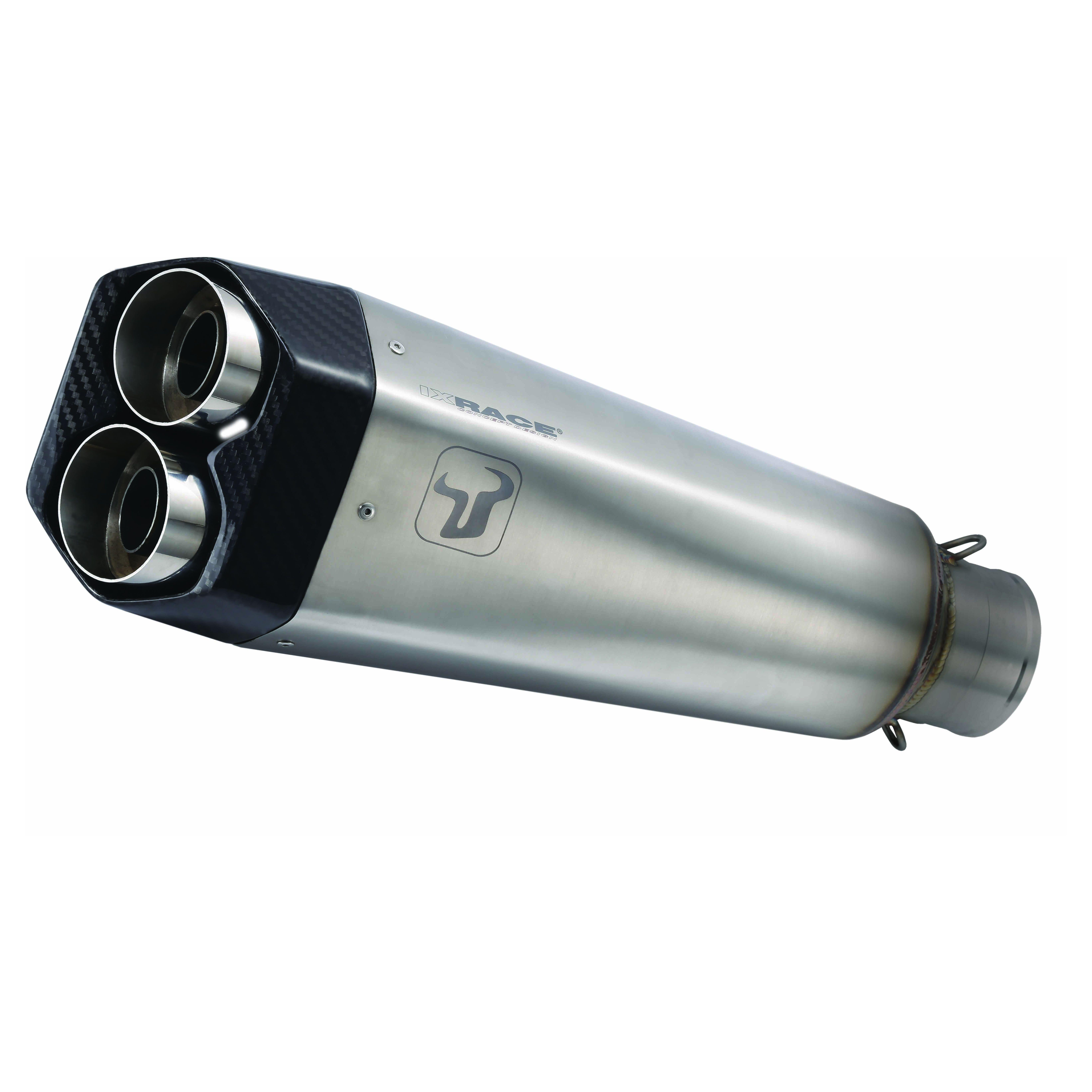 Silencieux Ixrace M9