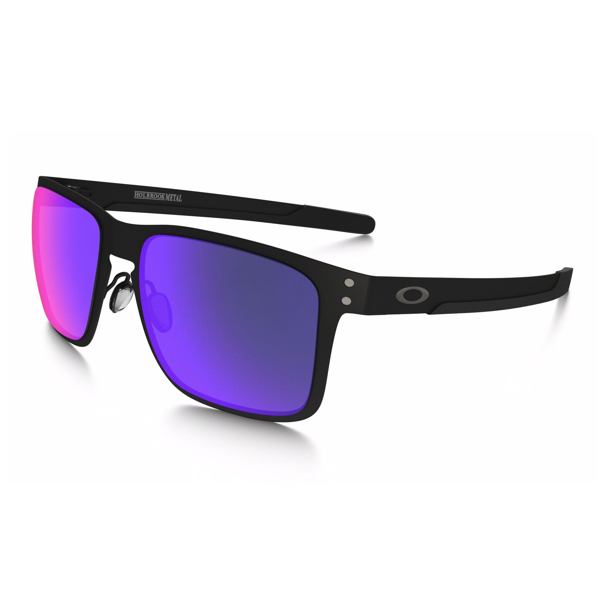 lunettes soleil oakley metal
