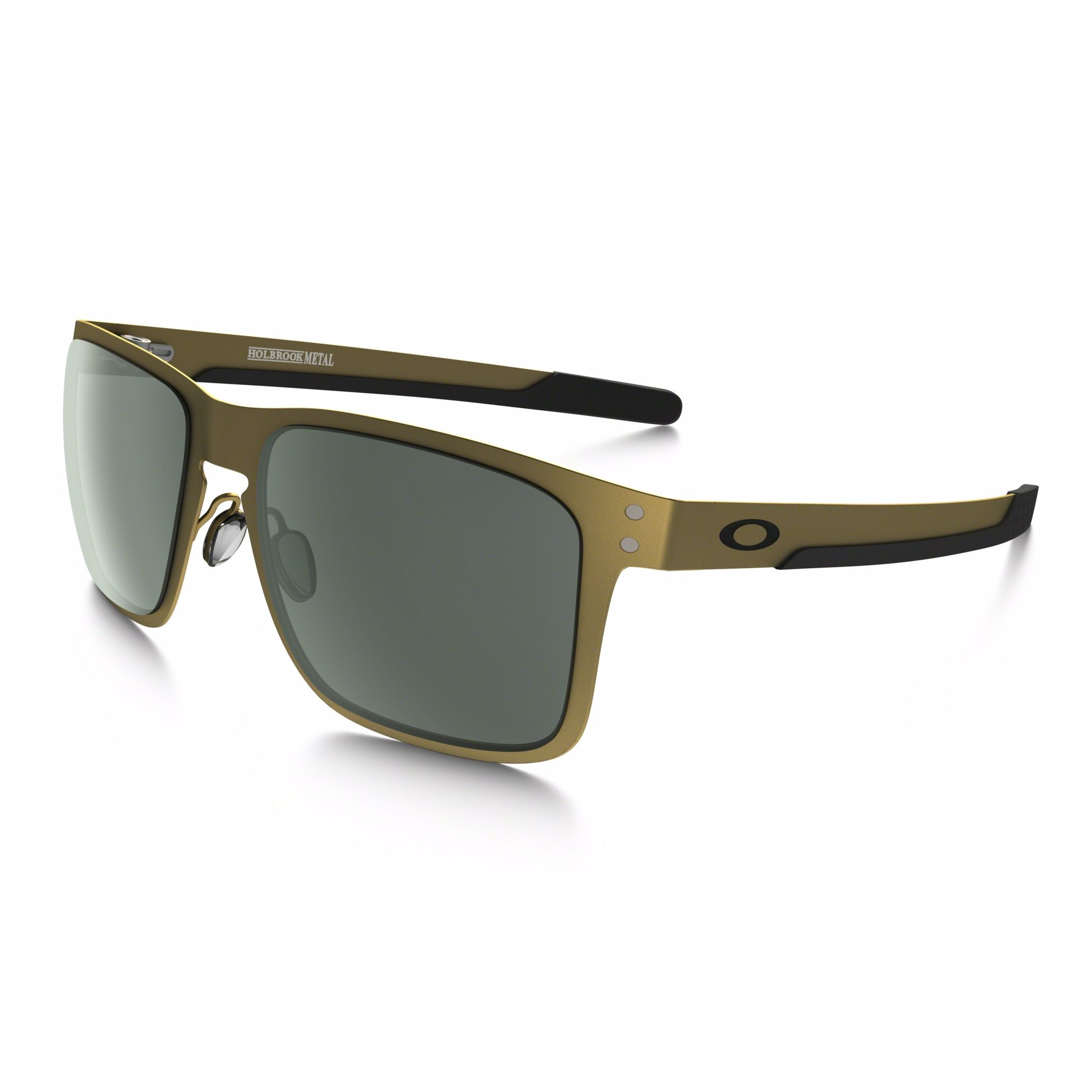 lunette oakley holbrook metal
