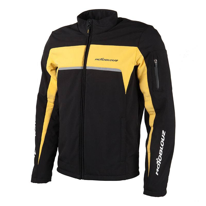Veste Motoblouz Softshell Men