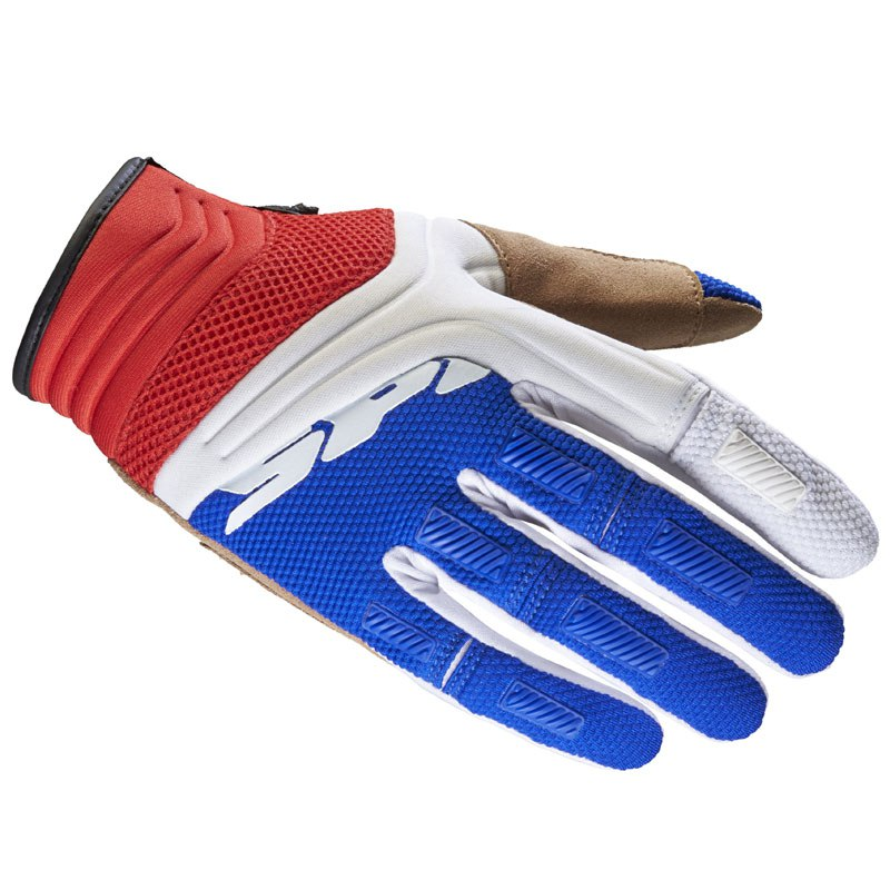 Gants Cross Spidi Mega-x